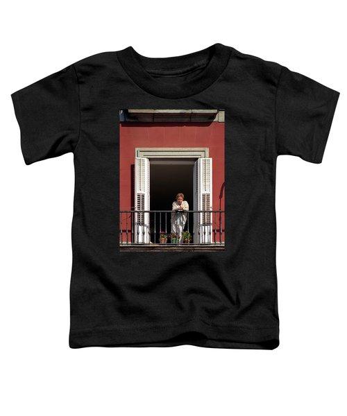 La Madrilena Toddler T-Shirt