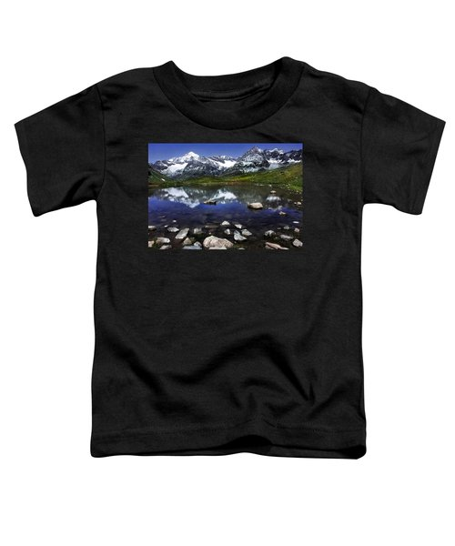 Lake Toddler T-Shirt