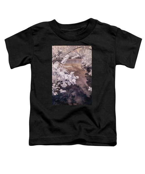 Lake Shadows Toddler T-Shirt