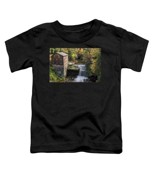 Lantermans Mill Toddler T-Shirt