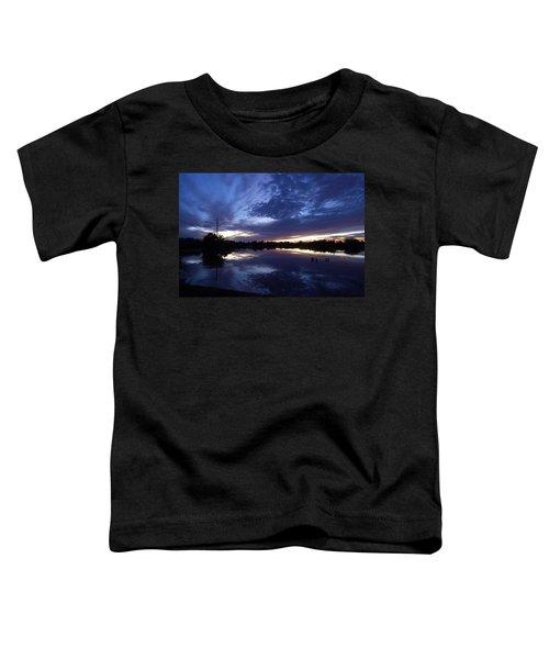 Last Light Toddler T-Shirt