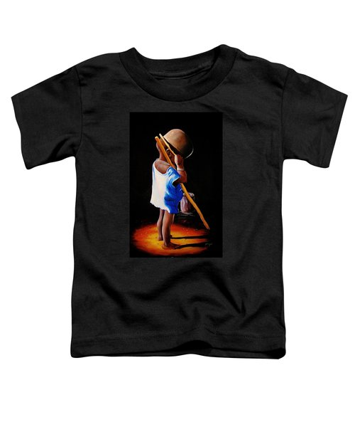 Last Of The Stew Toddler T-Shirt