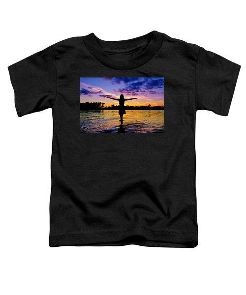Legend Toddler T-Shirt