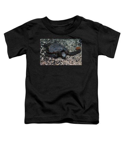 Let Me Sleep Toddler T-Shirt