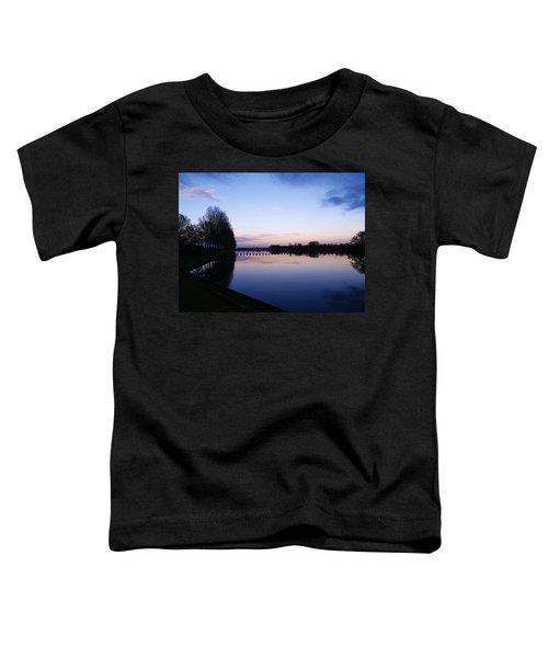 Light Fall Toddler T-Shirt