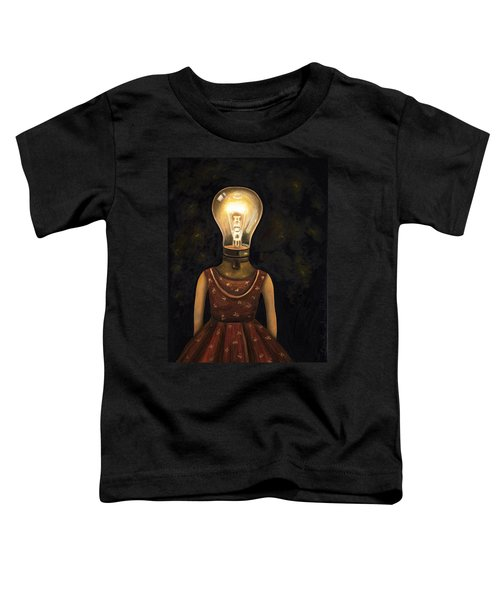 Light Headed Toddler T-Shirt