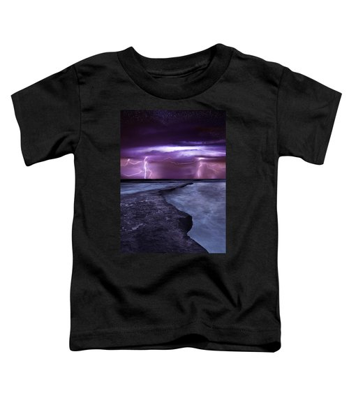 Light Symphony Toddler T-Shirt