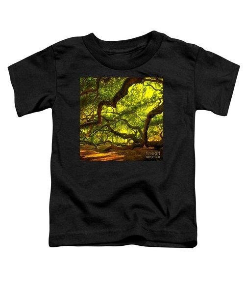 Lighter Version 40x40 Toddler T-Shirt