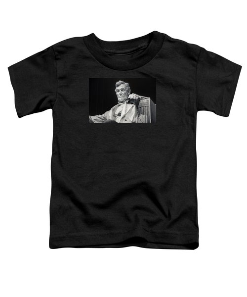 Lincoln Toddler T-Shirt