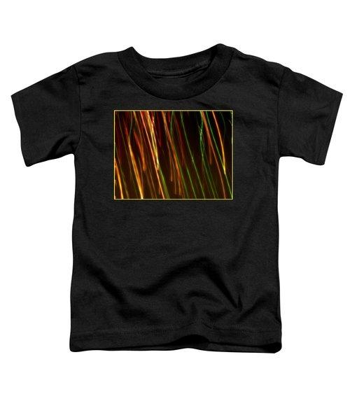 Line Light Toddler T-Shirt