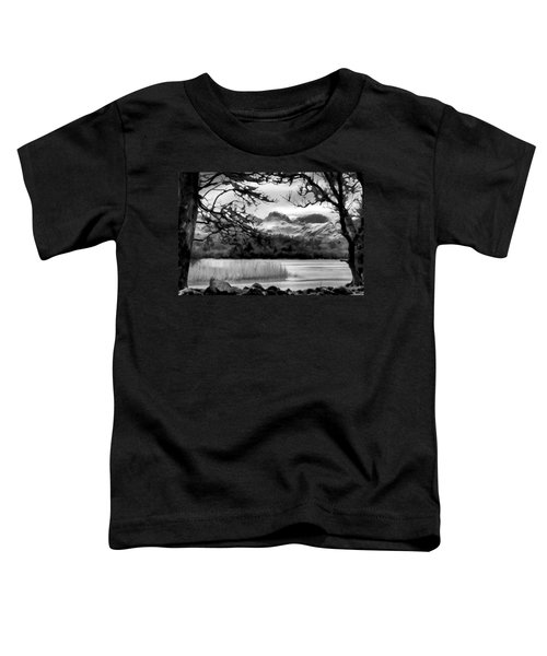 Lingmoor Fell Toddler T-Shirt