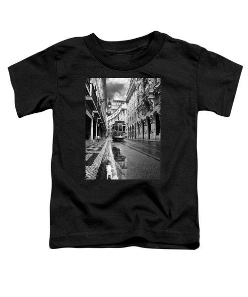 Lisbon Toddler T-Shirt