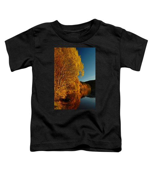 Loch Laide Toddler T-Shirt