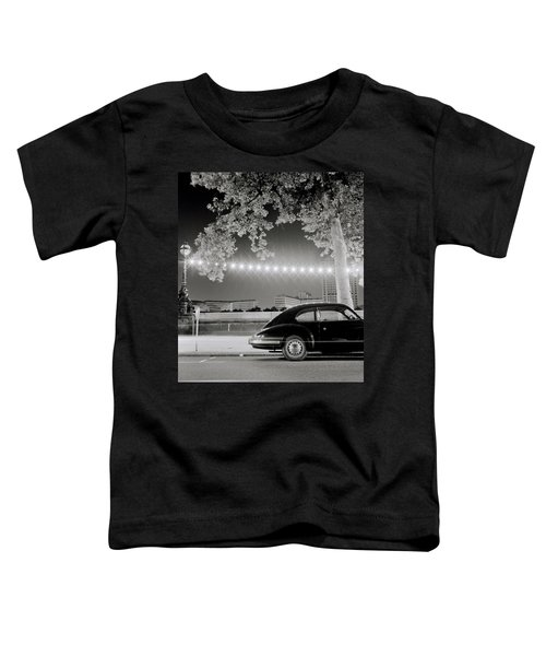 Classic London Toddler T-Shirt