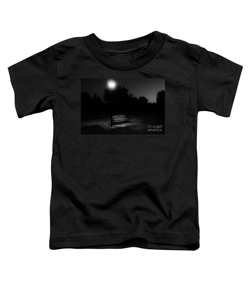 Lonely Toddler T-Shirt