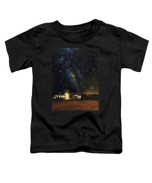 Los Rancheros Rv Park Toddler T-Shirt