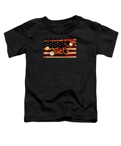 Louisville Slugger Toddler T-Shirt