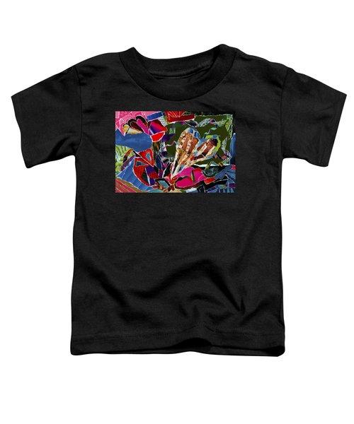 love what U do Toddler T-Shirt
