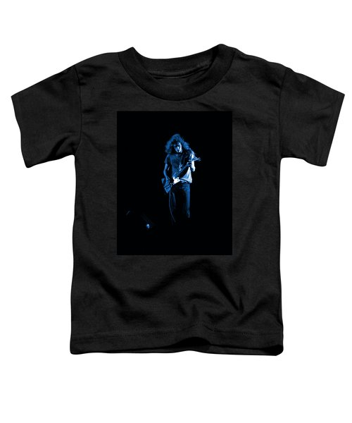 Ls Spo #25 In Blue Toddler T-Shirt