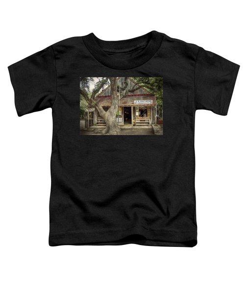 Luckenbach 2 Toddler T-Shirt