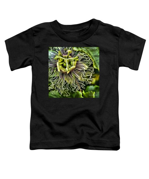 Mad Passion Toddler T-Shirt