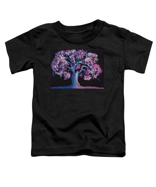 Magic Tree Toddler T-Shirt