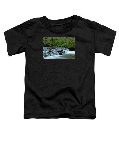 Magical River Toddler T-Shirt