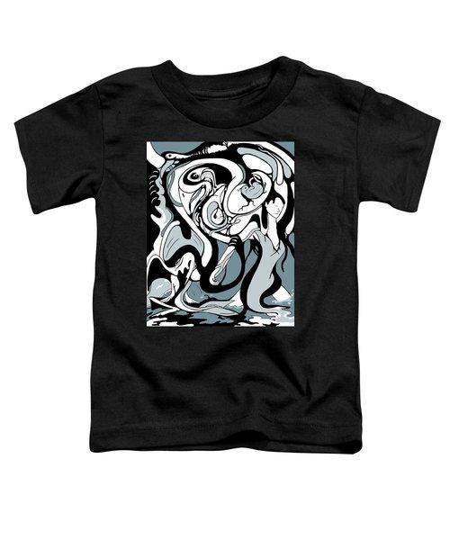 Maiden Voyage Toddler T-Shirt
