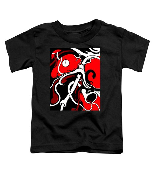 Mainline Toddler T-Shirt
