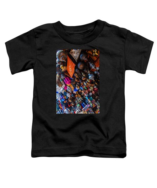 Marrakech Lanterns Toddler T-Shirt