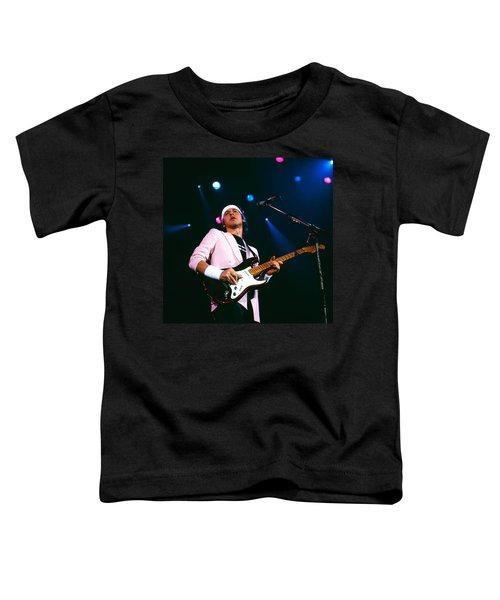 Mark Knopfler 1 Toddler T-Shirt