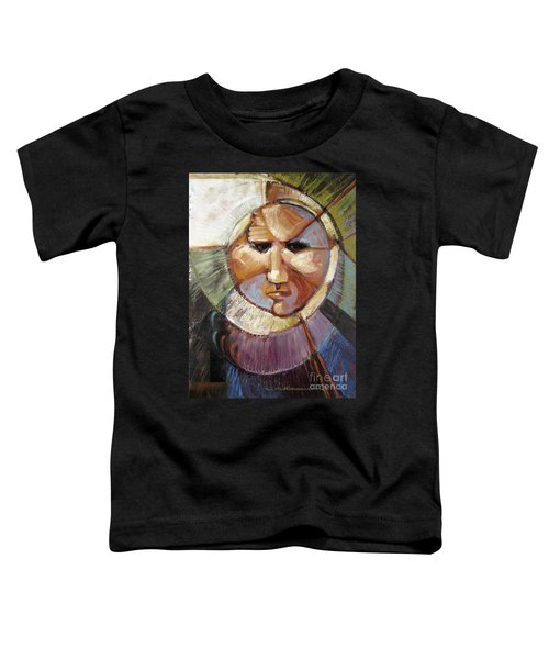 Masking Enjoyment Toddler T-Shirt