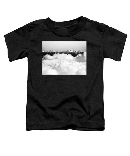 Mauna Kea Toddler T-Shirt