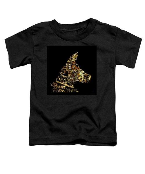 Mechanical - Dog Toddler T-Shirt