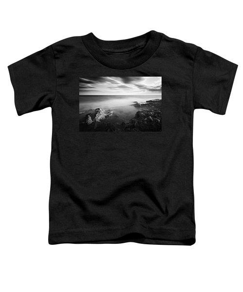 Mediterranean Sunset / Tunisia Toddler T-Shirt