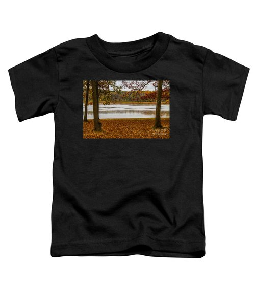 Mendon Ponds Toddler T-Shirt