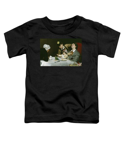 Merrymakers Toddler T-Shirt