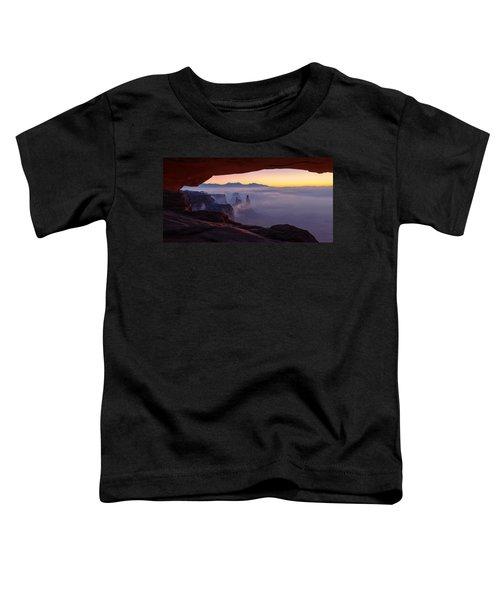 Mesa Mist Toddler T-Shirt