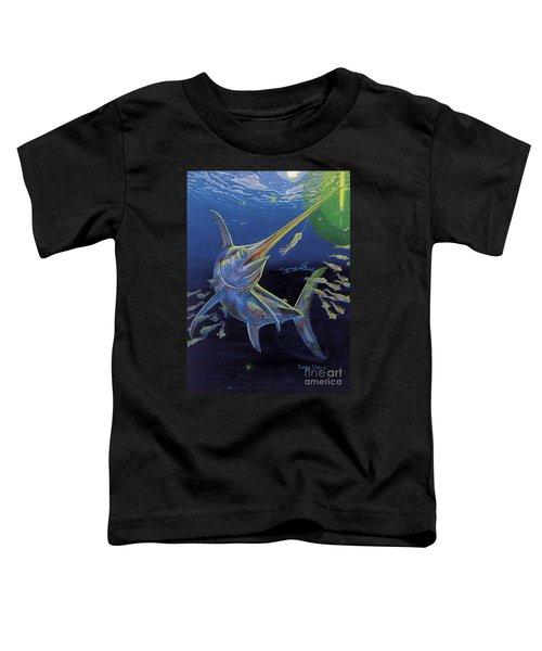 Midnight Encounter Off0023 Toddler T-Shirt