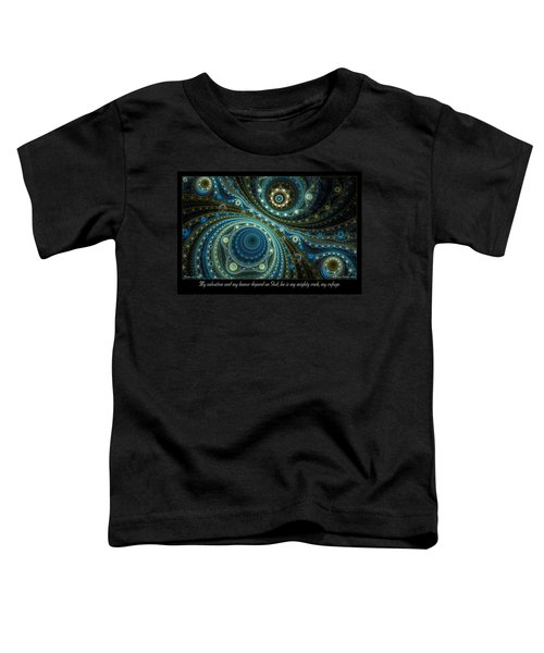 Mighty Rock Toddler T-Shirt