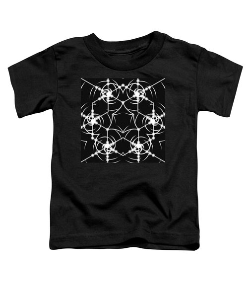 Minimal Life Vortex Toddler T-Shirt