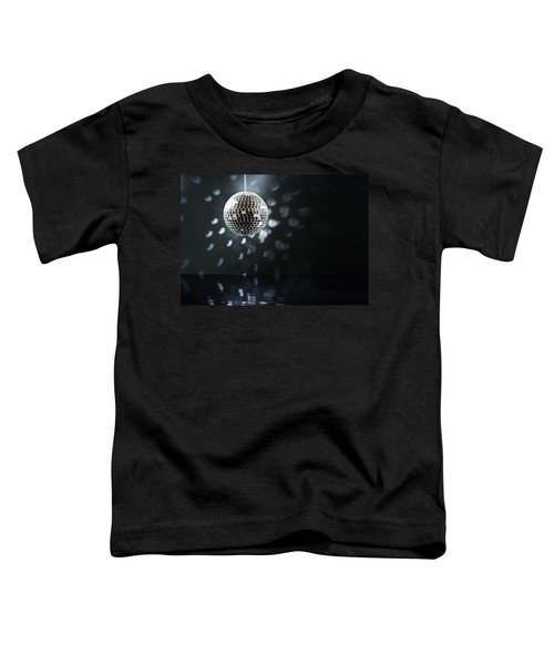 Mirrorball Toddler T-Shirt