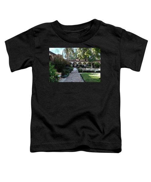 Mission 3 Toddler T-Shirt