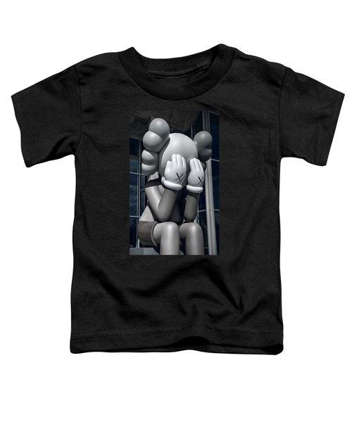 Monday Already? Toddler T-Shirt