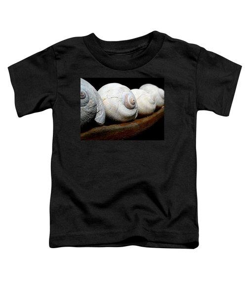 Moon Shells Toddler T-Shirt