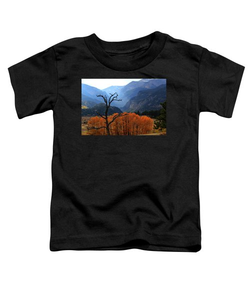 Moraine Park Toddler T-Shirt