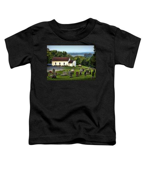 Morning At Goshen Toddler T-Shirt