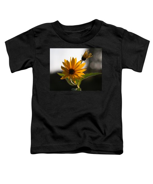 Morning Sunshine Toddler T-Shirt