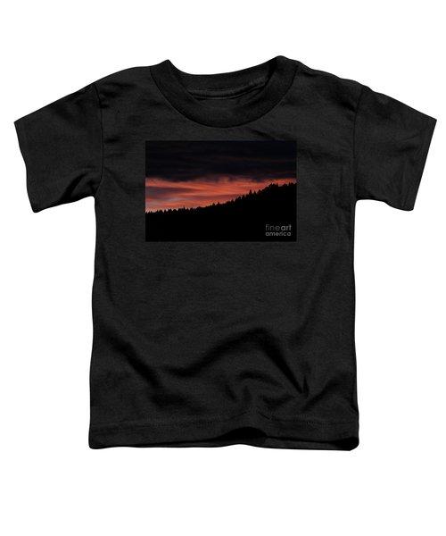 Morning View Toddler T-Shirt