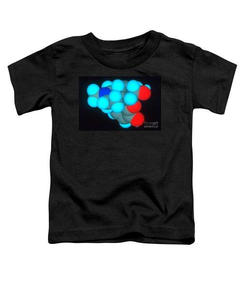 Morphine Toddler T-Shirt